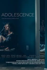 Watch Movie Adolescence