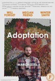 Watch Movie Adoptation