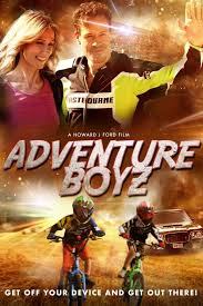 Watch Movie Adventure Boyz