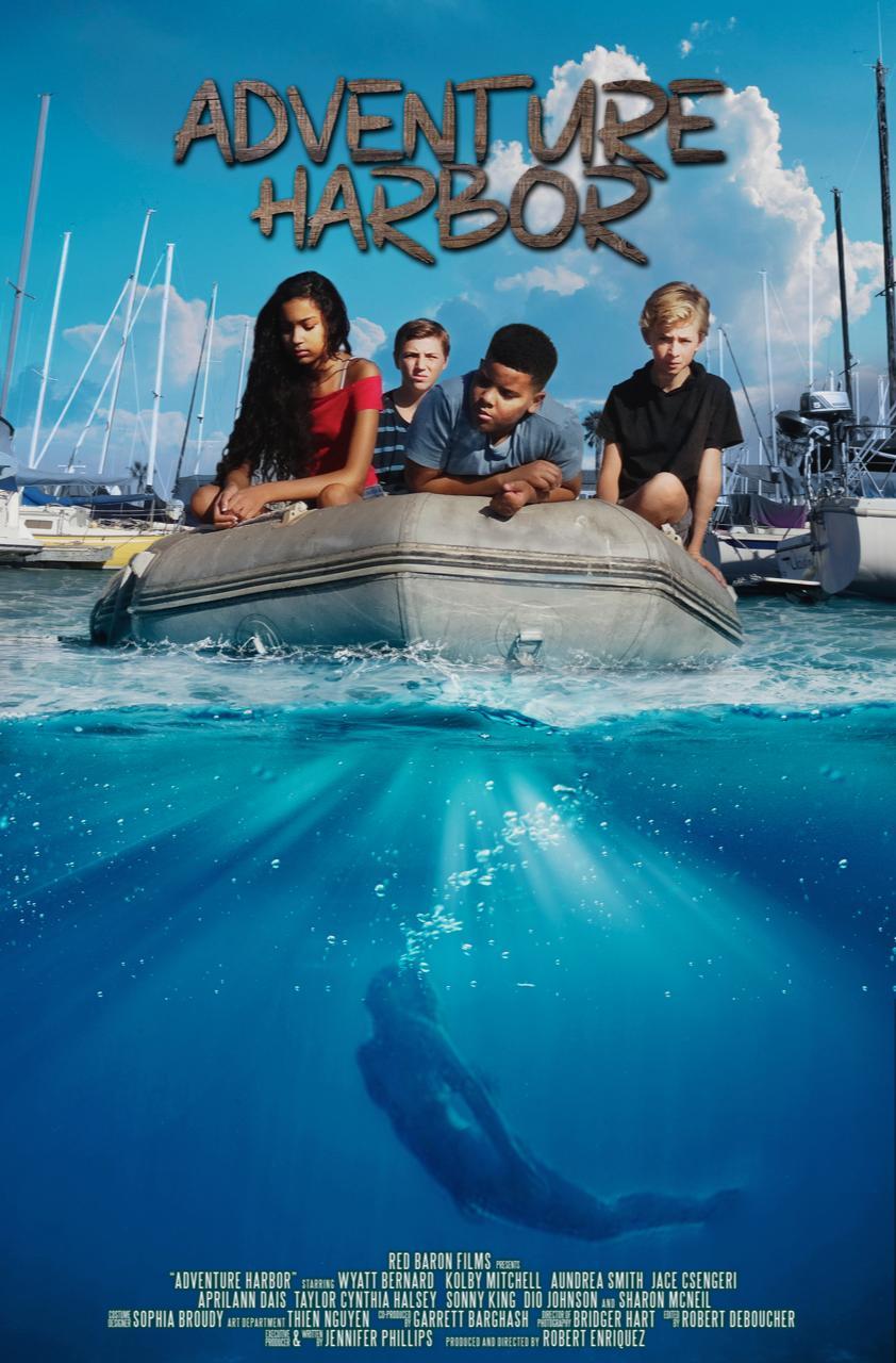 Watch Movie Adventure Harbor