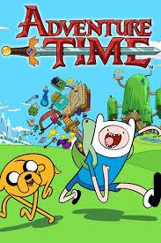 Watch Movie Adventure Time - Season 10