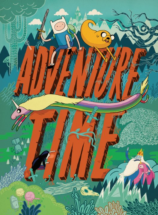Watch Movie Adventure Time with Finn and Jake - Season 7