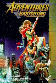 Watch Movie Adventures in Babysitting