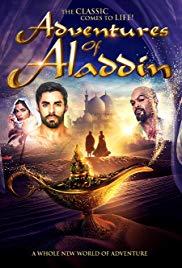 Watch Movie Adventures of Aladdin