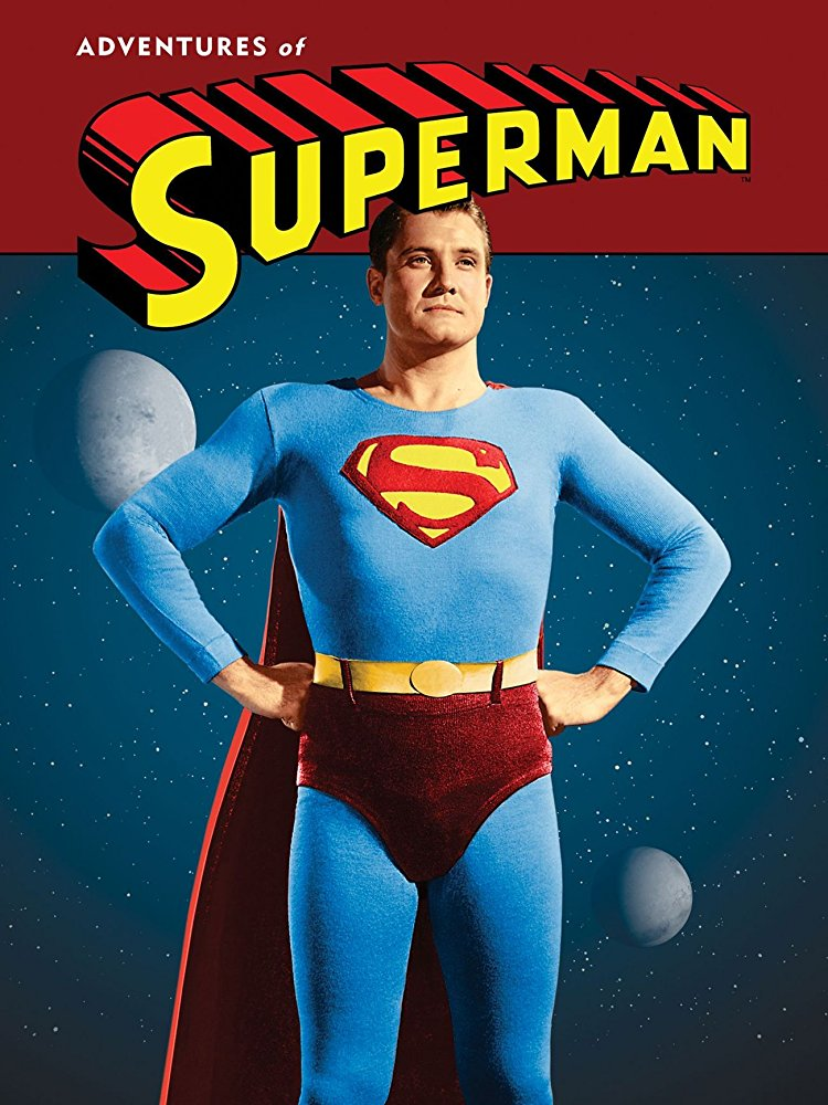 Watch Movie Adventures of Superman - Season 3