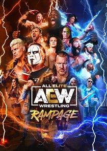 Watch Movie AEW: Rampage - Season 1