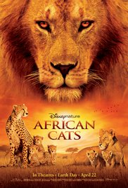 Watch Movie African Cats