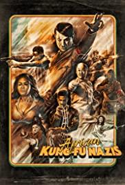 Watch Movie African Kung-Fu Nazis
