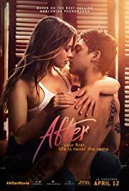 Watch Movie After (2019)