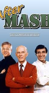 Watch Movie  After MASH - season 1