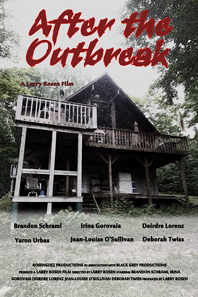 Watch Movie After the Outbreak