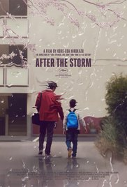 Watch Movie After the Storm