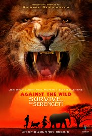 Watch Movie Against the Wild 2 Survive the Serengeti