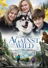 Watch Movie Against The Wild