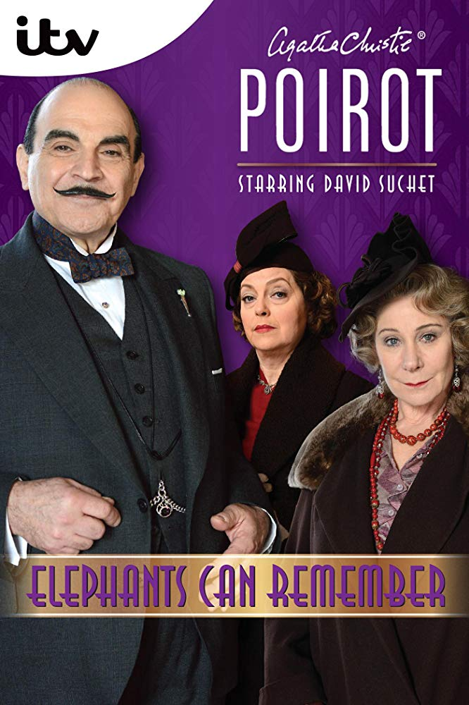 Watch Movie Agatha Christie's Poirot - Season 12