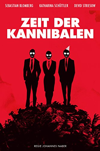 Watch Movie Age of Cannibals (Zeit der Kannaibalen)