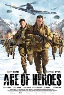 Watch Movie Age of Heroes