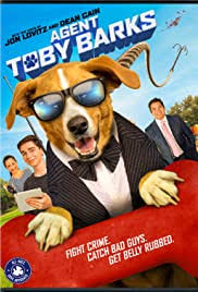 Watch Movie Agent Toby Barks