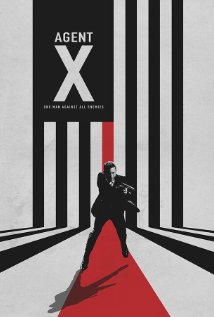 Watch Movie Agent X - Season 1