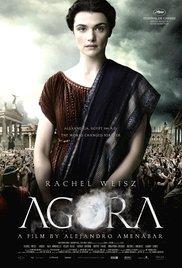 Watch Movie Agora