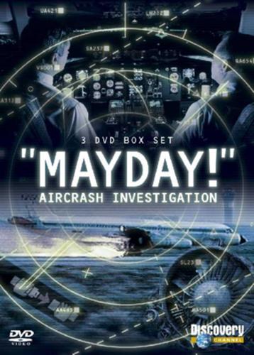 Watch Movie Air Emergency - Season 17