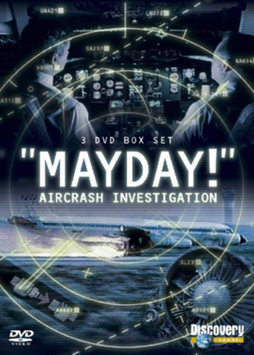 Watch Movie Air Emergency - Season 8