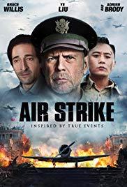 Watch Movie Air Strike