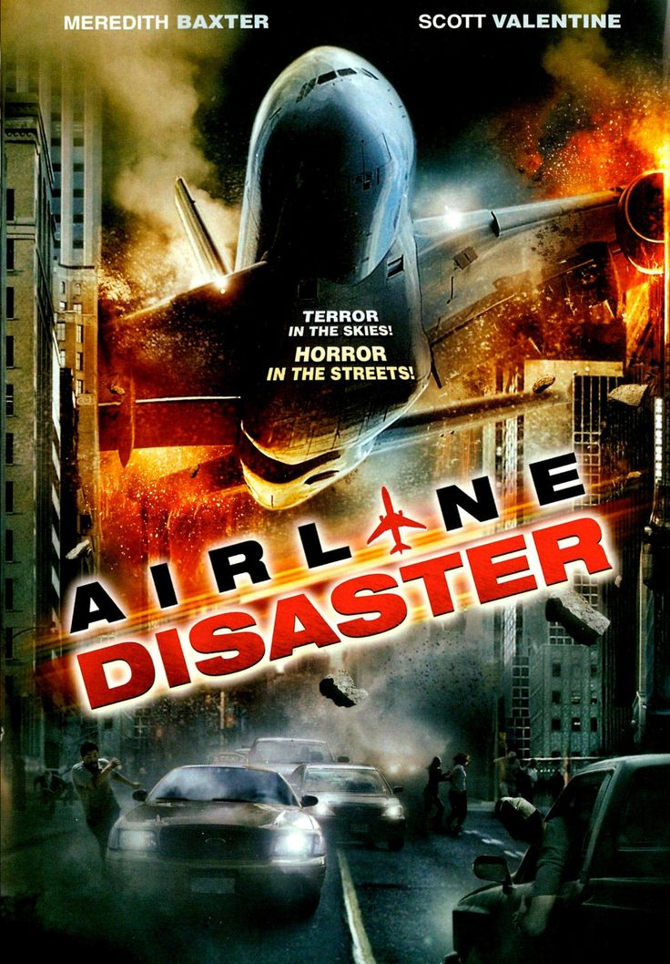 Watch Movie Airline Disaster