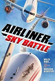 Watch Movie Airliner Sky Battle