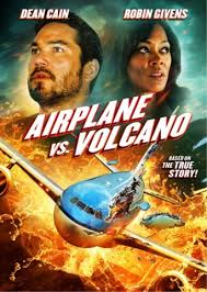 Watch Movie Airplane Vs Volcano