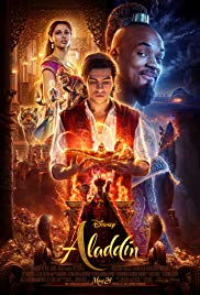 Watch Movie Aladdin (2019)