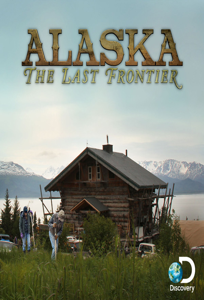 Watch Movie Alaska: The Last Frontier - Season 1