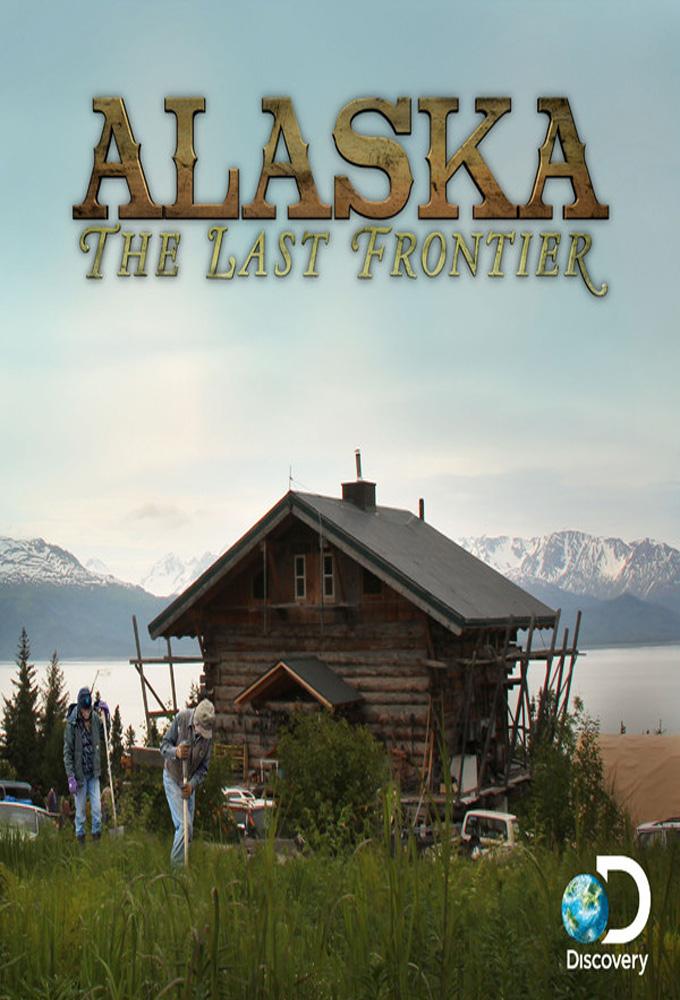 Watch Movie Alaska: The Last Frontier - Season 8