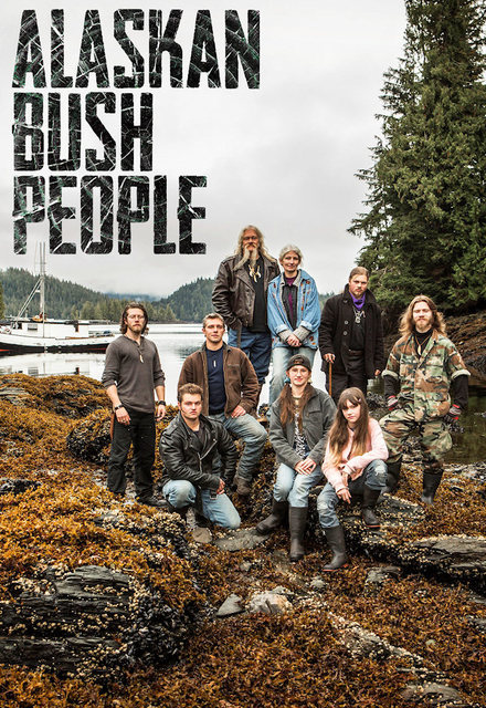 Watch Movie Alaskan Bush People - Season 4