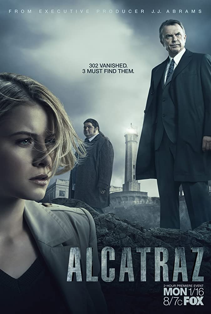 Watch Movie Alcatraz - Season 1