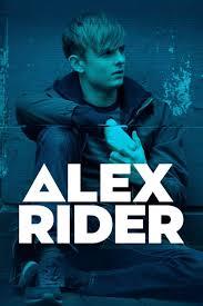 Watch Movie Alex Rider - Season 1