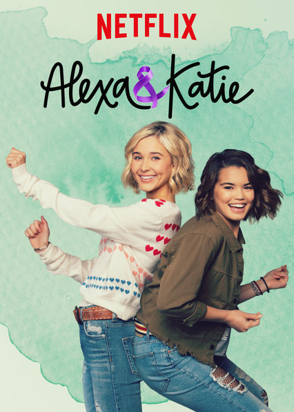 Watch Movie Alexa & Katie - Season 4