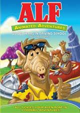 Watch Movie ALF - Season 3