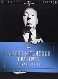 Watch Movie Alfred Hitchcock Presents - Season 4