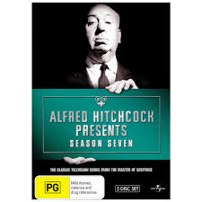 Watch Movie Alfred Hitchcock Presents - Season 7
