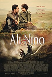 Watch Movie Ali and Nino