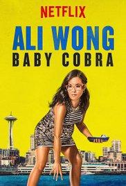 Watch Movie Ali Wong: Baby Cobra