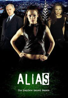 Watch Movie Alias - Season 1