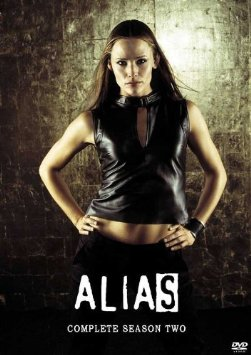 Watch Movie Alias - Season 3