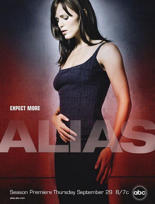 Watch Movie Alias - Season 4