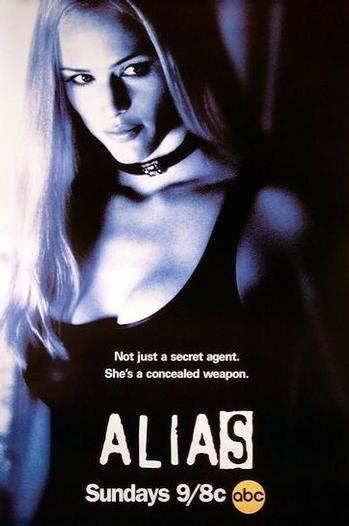 Watch Movie Alias - Season 5