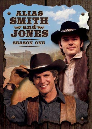 Watch Movie Alias Smith and Jones - Season 1