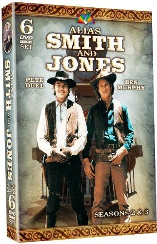 Watch Movie Alias Smith and Jones - Season 2