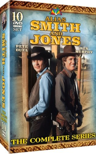 Watch Movie Alias Smith and Jones - Season 3