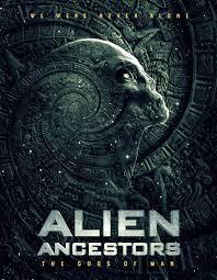 Watch Movie Alien Ancestors: The Gods of Man